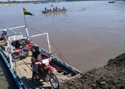 Amazonia and Amazonia+